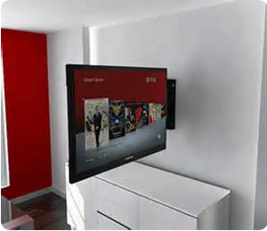 The Perfect Position Wall Mounting Guide for your TV - ACE