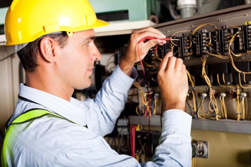 Electrical Hazards in the Workplace