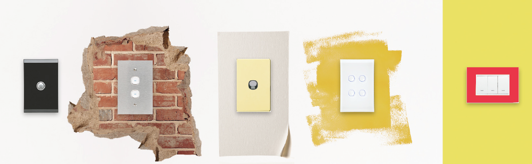 5 Benefits Of Upgrading Power Points And Light Switches at Home