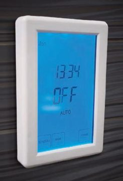 Timer for Heated Towel Rails