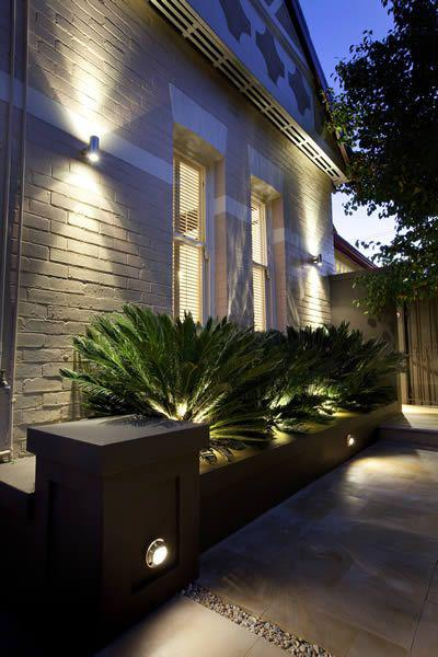 Garden Lighting 4